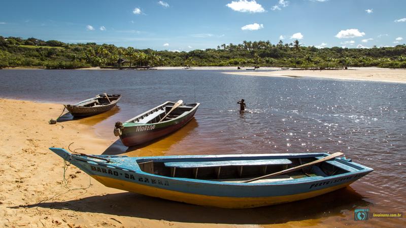 Caraíva Bahia