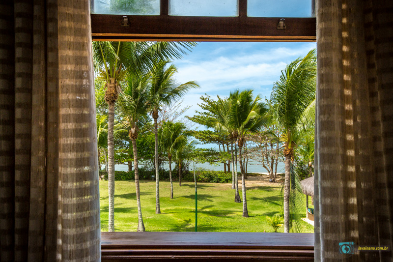Costa Brasilis Resort - Santo André Bahia