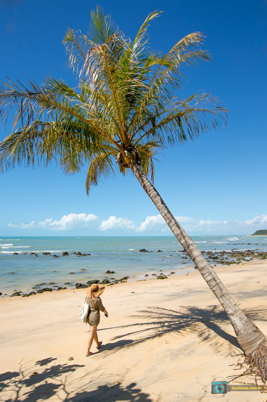 Praia do Espelho Bahia