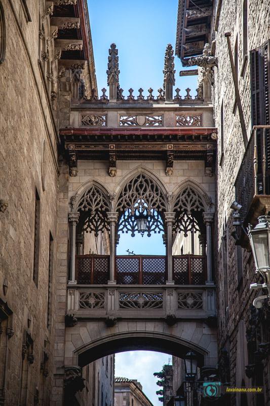 o que fazer em Barcelona