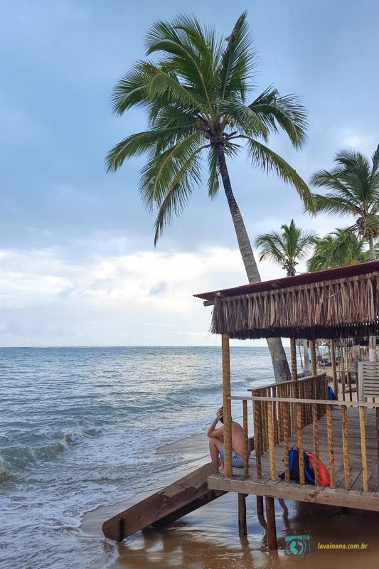 Costa do Descobrimento - Bahia