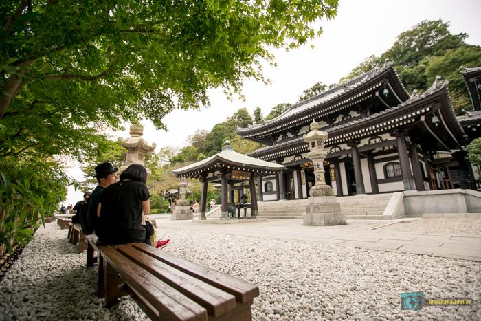 Kamakura - Hase Dera