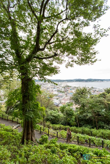 Kamakura - Hase Dera - Japão