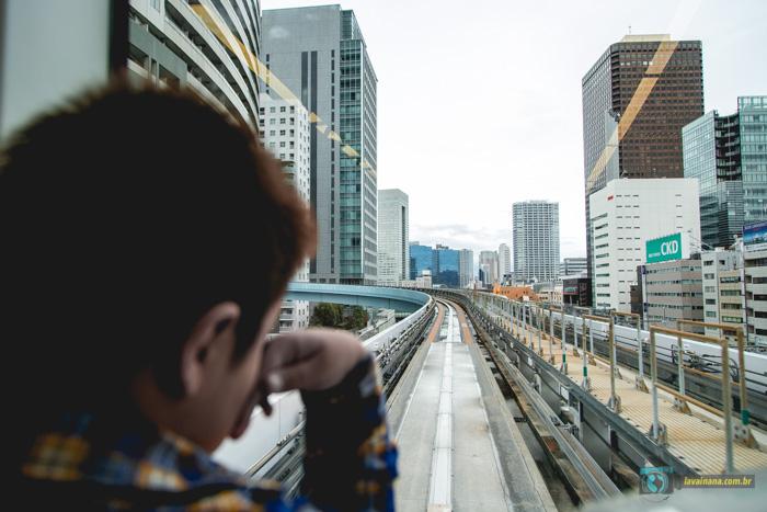 Odaiba Tóquio