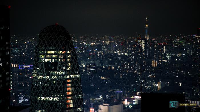 Shinjuku - Tóquio - Japão - Tokyo Metropolitan