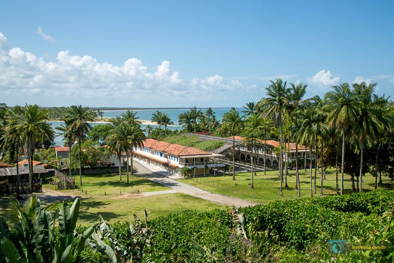 Passeio em Morro de SP - Boipeba - Bahia