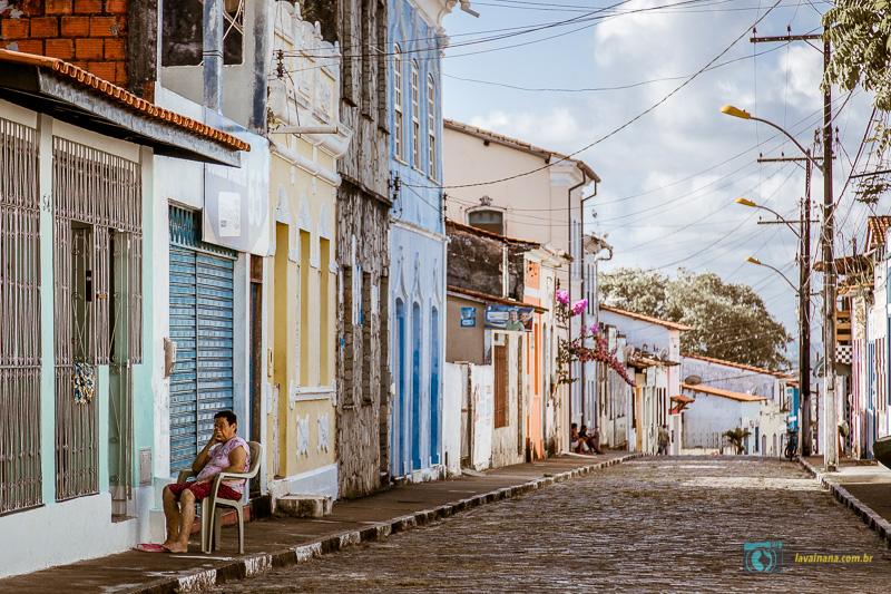 Passeio de barco em Morro de SP - Cairu - Bahia