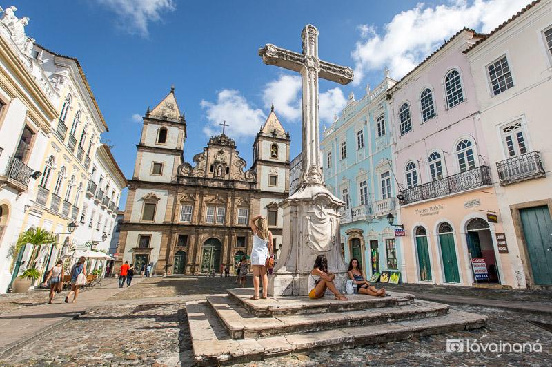 o que fazer em Salvador, Bahia