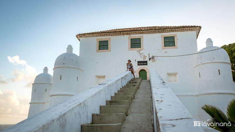 o que fazer em Salvador, Bahia - Farol da Barra