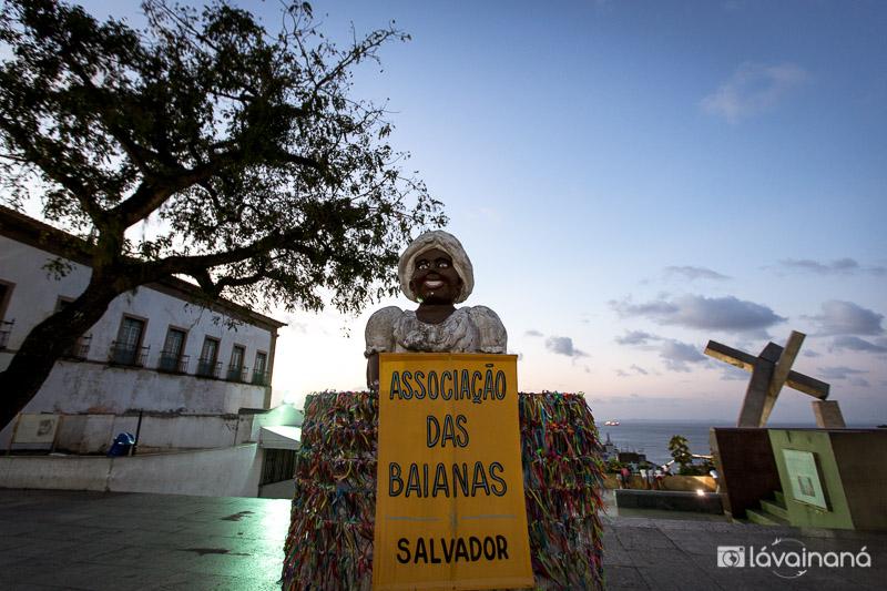 o que fazer em Salvador, Bahia - Praça da Sé