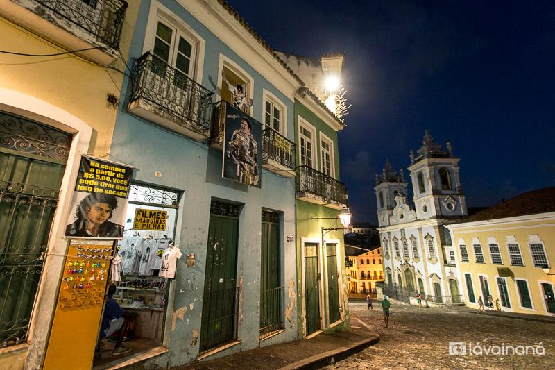 o que fazer em Salvador, Bahia - Pelourinho