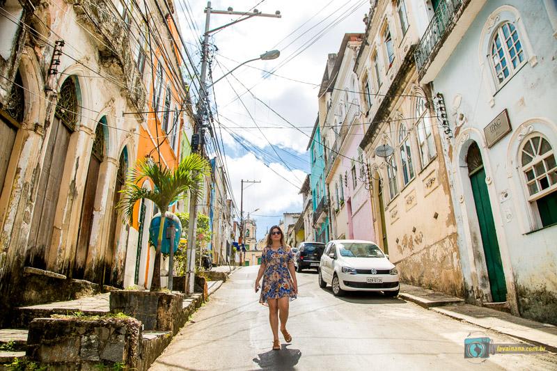Pousada em Salvador - Pedacinho da Bahia