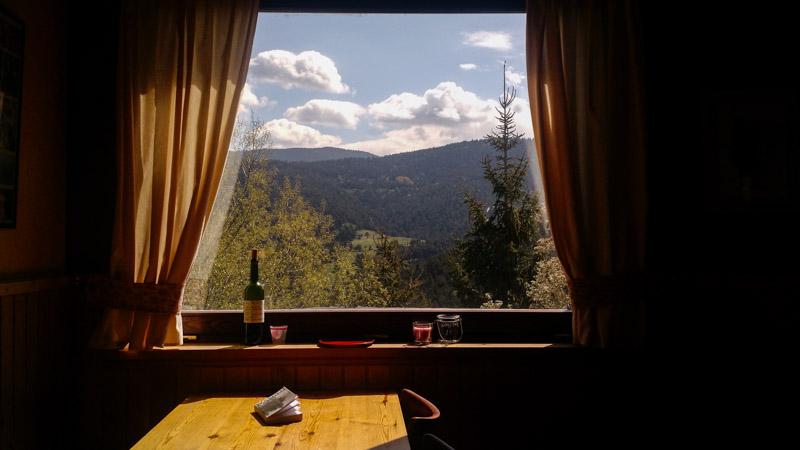 Xalet Refugi Pirineus, Espanha