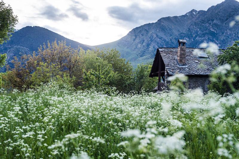 Taull, Pirineus, Espanha