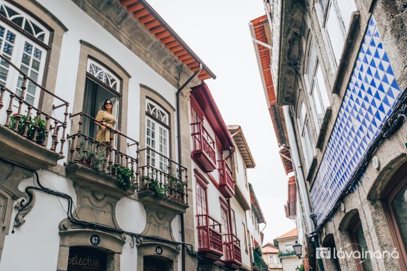 Onde ficar em Guimarães, Portugal