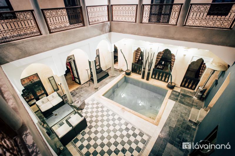 Riad Dar El Masa, Marrakech
