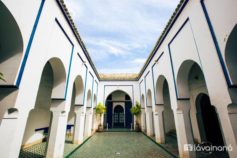 palácio da bahia