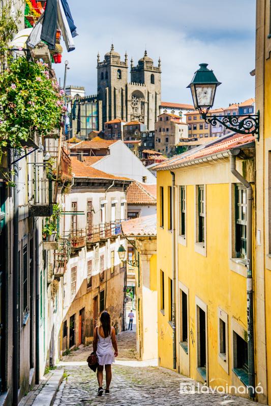 Porto, O que fazer no Porto, Portugal