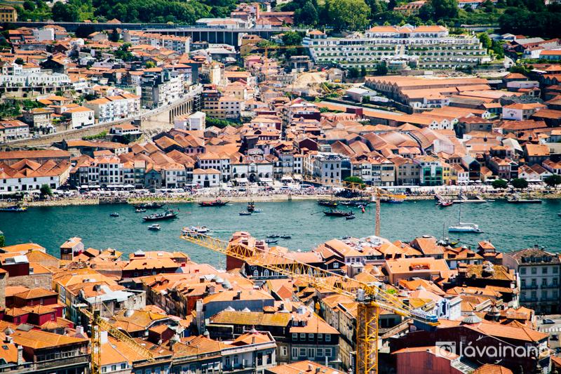 Torre dos Clérigos, o que fazer no Porto, Portugal