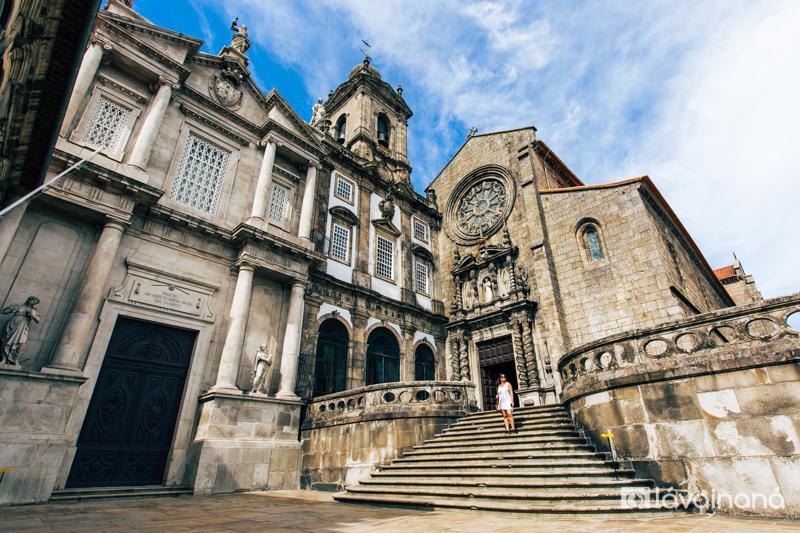 Igreja de São Francisco, o que fazer no Porto, Portugal