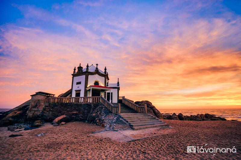 Capela do Senhor da Pedra, Gaia, o que fazer no Porto, Portugal
