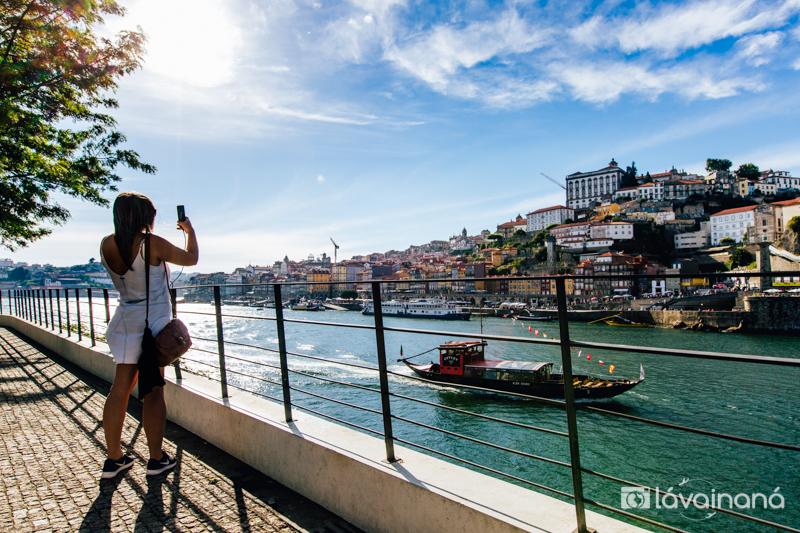 Vila Nova de Gaia, o que fazer no Porto, Portugal