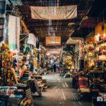 Souks de Marrakech