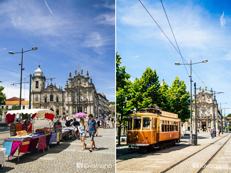 Igreja do Carmo, o que fazer no Porto, Portugal