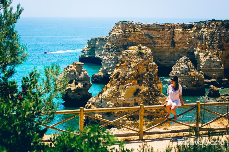Portugal - Algarve Fotos e Dicas