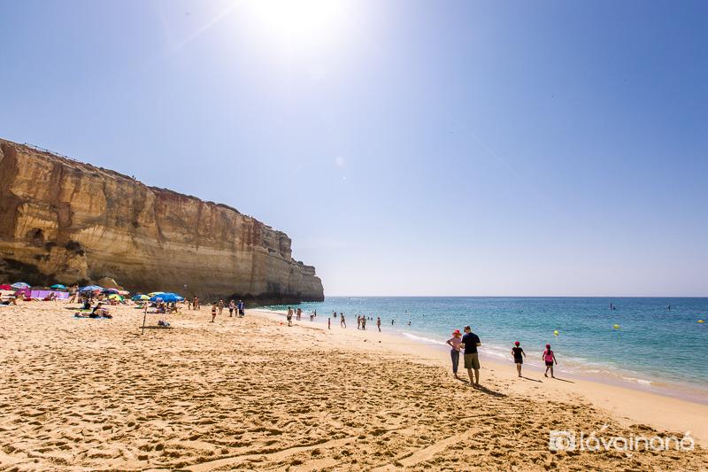 Algar de Benagil - Algarve - Portugal