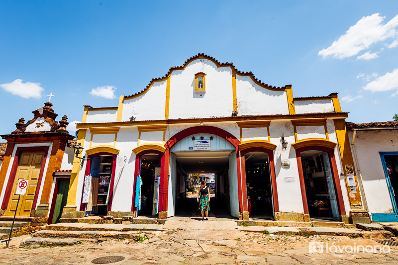 onde ficar em Tiradentes - Minas Gerais
