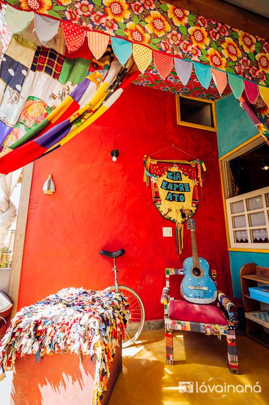 Casa Torta Bichinho o que fazer em Tiradentes Minas Gerais