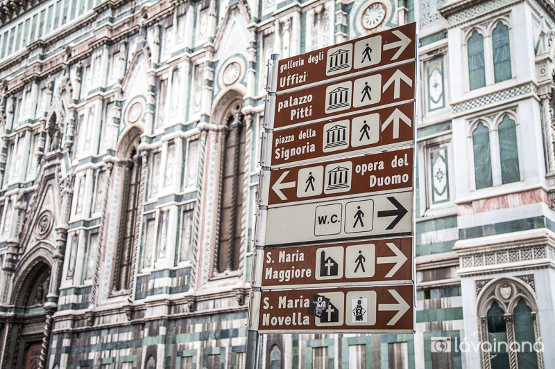 Como planejar uma viagem - passeios