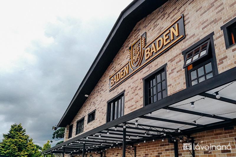 O que fazer em Campos do Jordão - Cervejaria Baden Baden