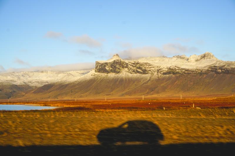 Roteiro Islândia - Gardur