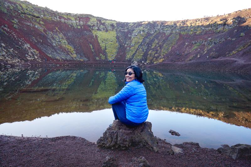 Roteiro Islândia - Kerid