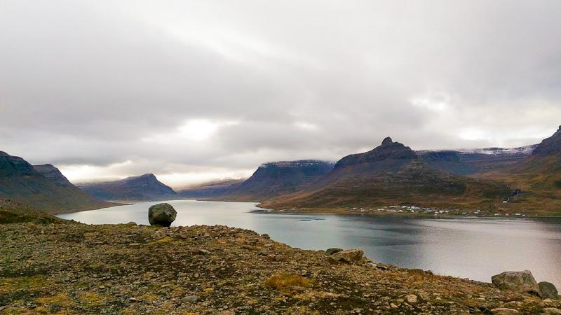 Roteiro Islândia - Isafjördur, Fiordes do Oeste