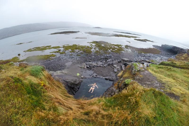 Roteiro Islândia - Hellulaug