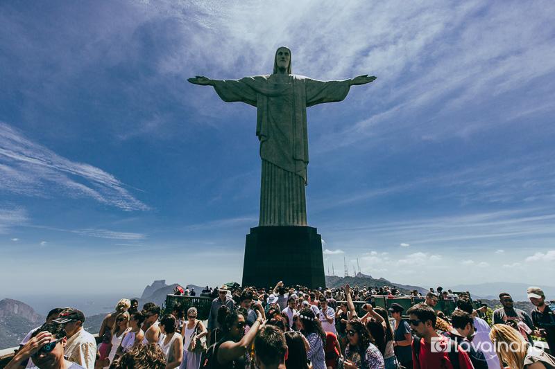 Onde fica o Cristo Redentor: como chegar ao Corcovado, no Rio de Janeiro