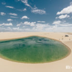 Passeio para Atins -Lençóis Maranhenses - Barreirinhas - Maranhão