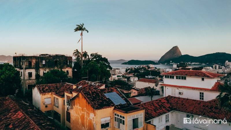 Onde ficar no Rio de Janeiro - Santa Teresa