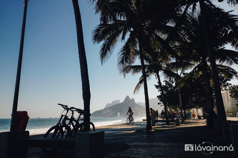 Onde ficar no Rio de Janeiro - Ipanema