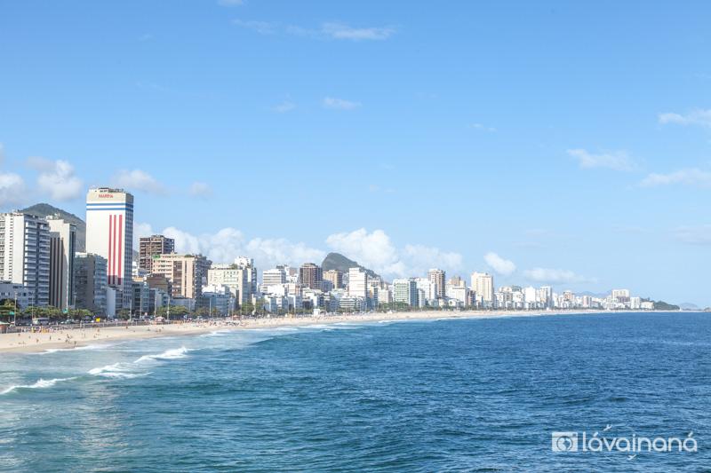 Onde ficar no Rio de Janeiro - Leblon