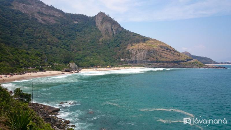Onde ficar no Rio de Janeiro - Recreio